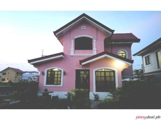 3BR Cavite House for Sale near Lyceum and Waltermart