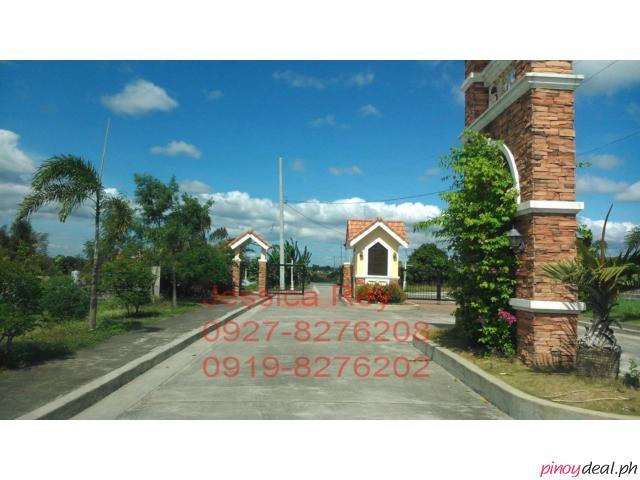 290sqm Commercial Corner lot for sale in Sta Maria Bulacan