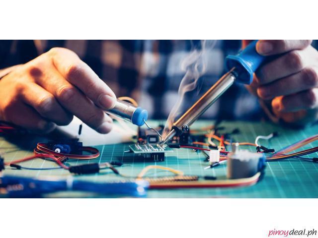 Computer Repair Service in Legazpi City, Albay