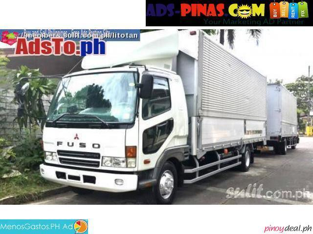 JPOSH MOVER'S TRANSPORT LOGISTIC