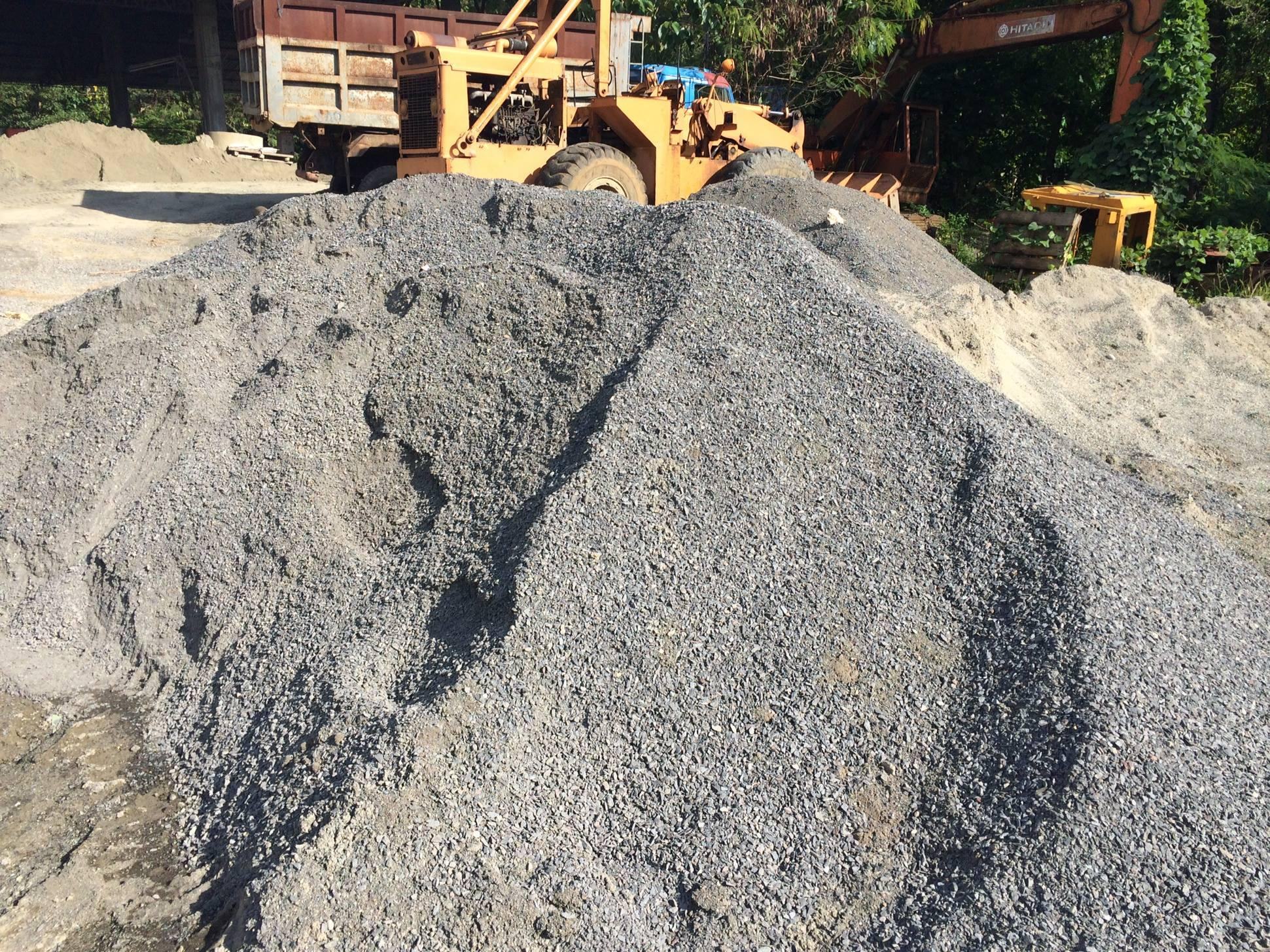Aggregates || Sand and Gravel
