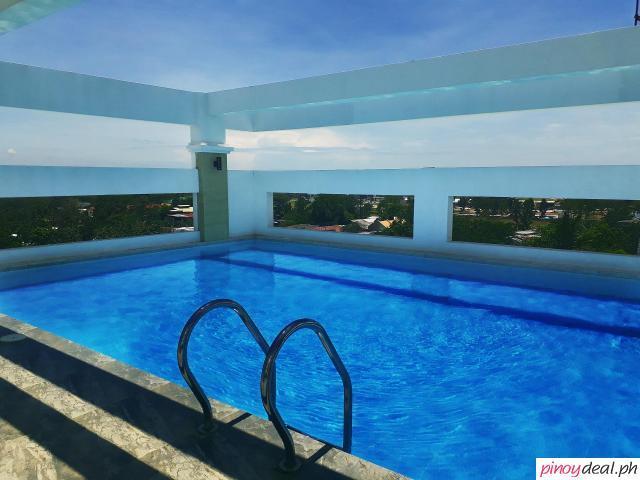 For rent at Smart Condominium in Cagayan De Oro