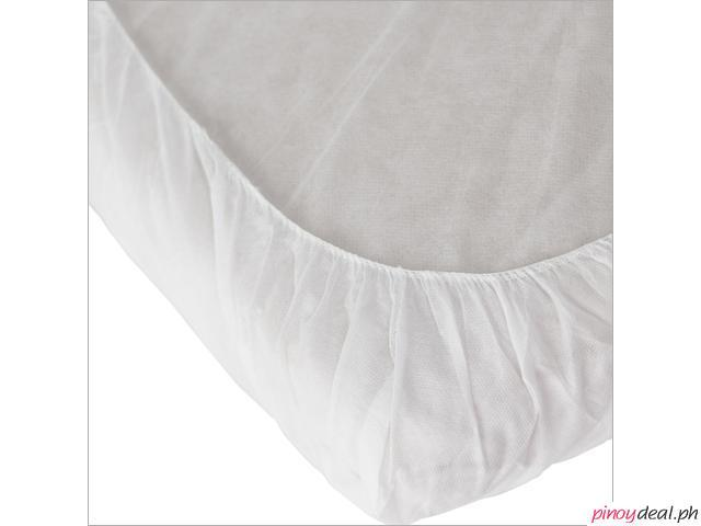 Bed cover Disposable bed sheet SPA and Hospital