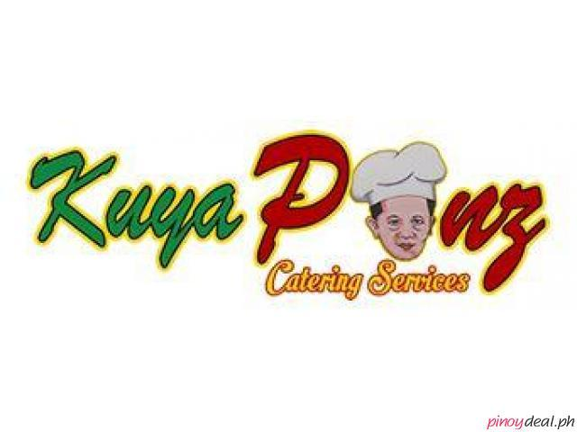 Exemplary Food from the Finest Catering Services in Baguio