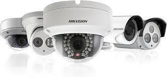 CCTV Camera, Solar Panel, Wifi