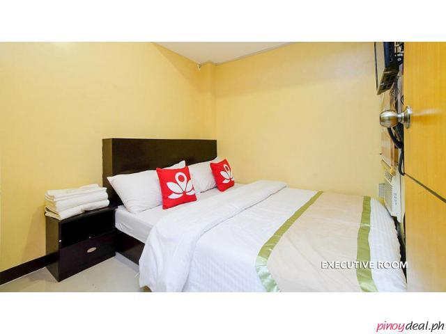 Brand New Economy Hotel in Makati - Lowest Price