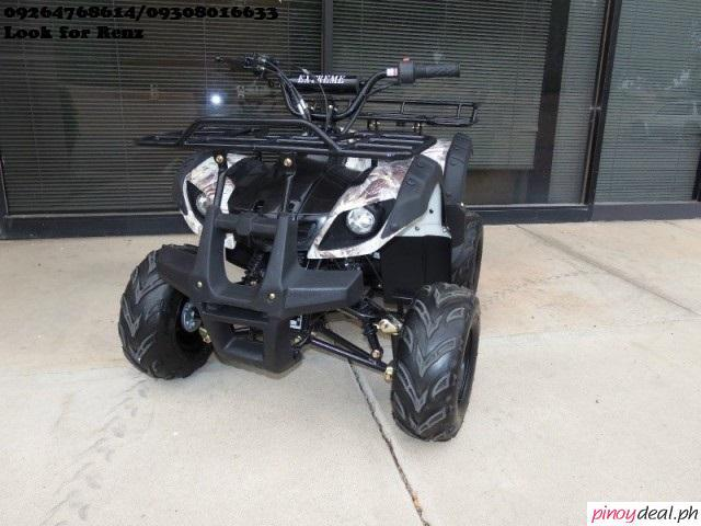 HQ ATV's for (Adult and Kids)
