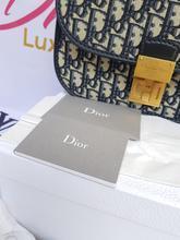 Authentic Dior Classic Oblique