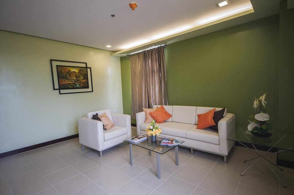 3BR FULLY FURNISHED READY FOR OCCUPANCY IN SANTONIS PLACE MABOLO