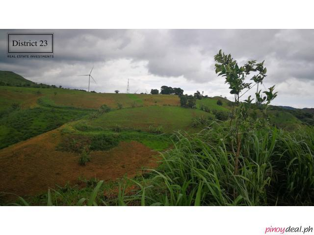 P600 per square meter 18.5 hectares of Lot for Sale in PiliLLa RizaL