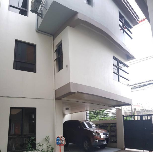3 bedroom Spacious, safe, secure and quiet Townhouse in Don Antonio QC