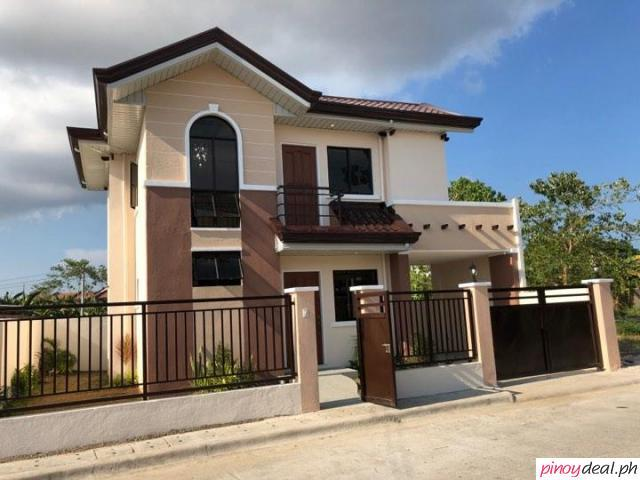 Brand New House and Lot For Sale in Mactan Cebu