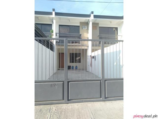 Las pinas house and lot for sale near vistamall