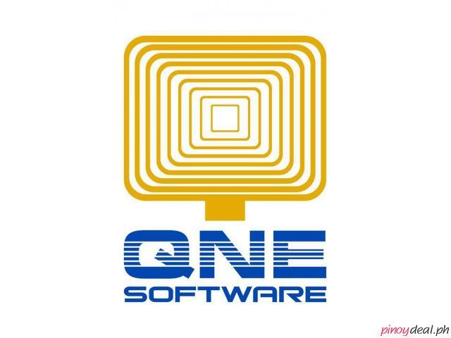 The CPA Dream: QNE Accounting Software Philippines