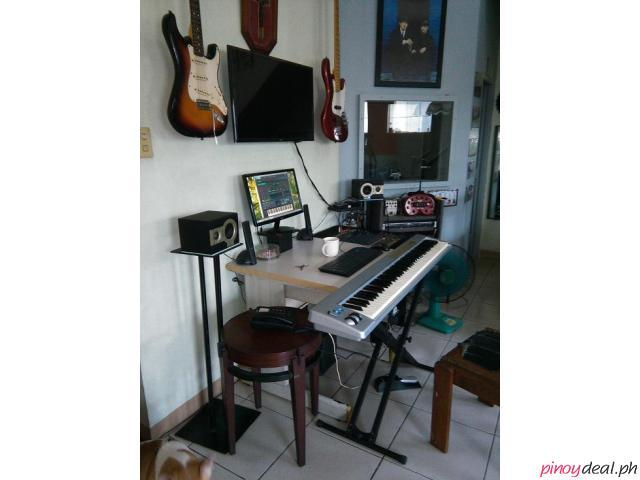 Tunetrack Recording Studio