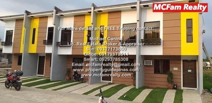 Villa Belissa Subdivision House and Lot For Sale in SJDM Bulacan