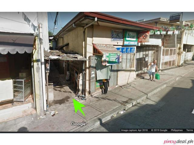 123sqm Malaya, Malanday, Lamuan, Marikina lot for sale 1.5M