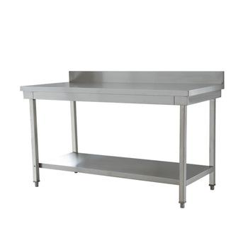 Stainless Steel Fabrication for Kitchen Equipment