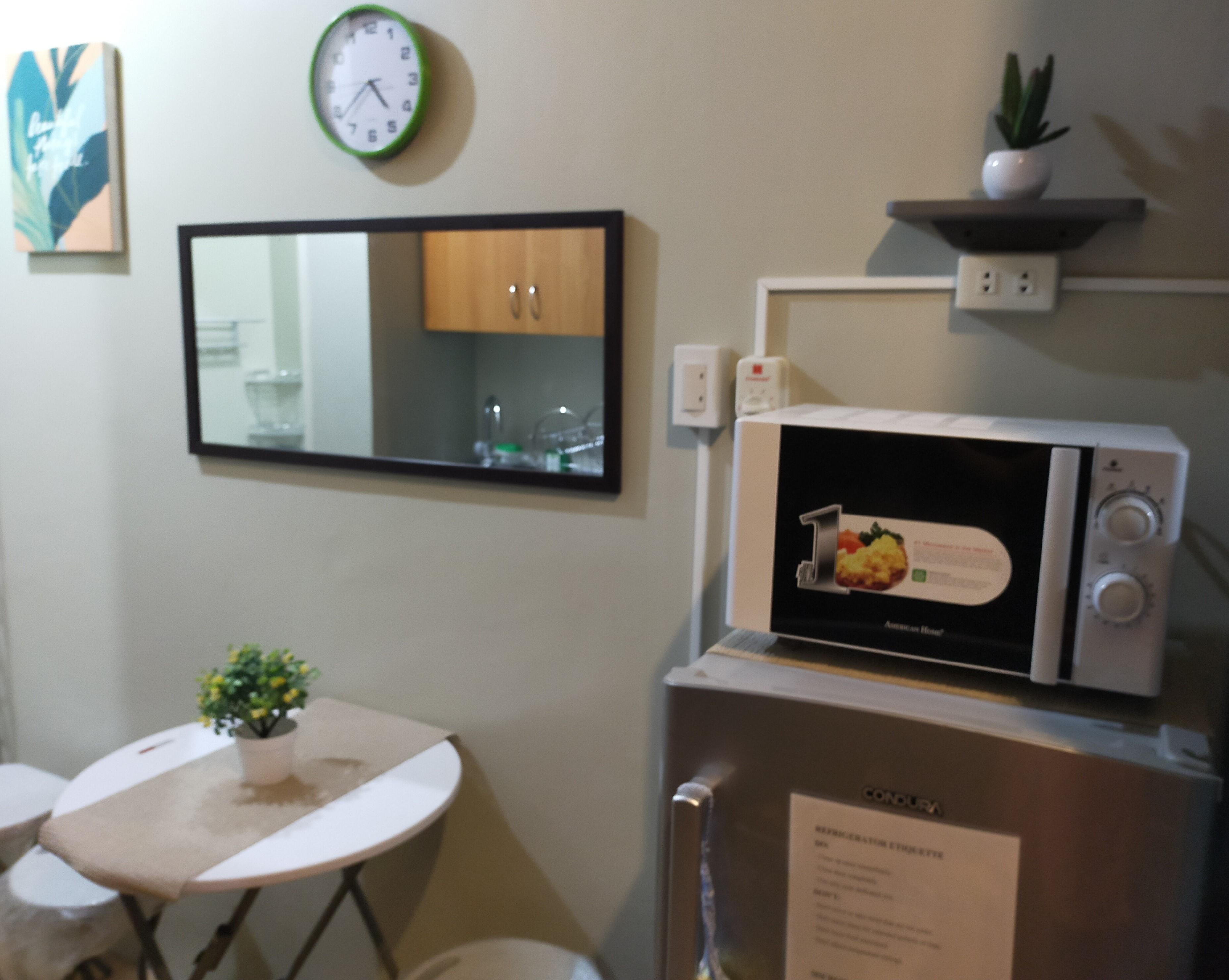 Condo Sharing/Bedspace for Female in Sucat Muntinlupa/Paranaque