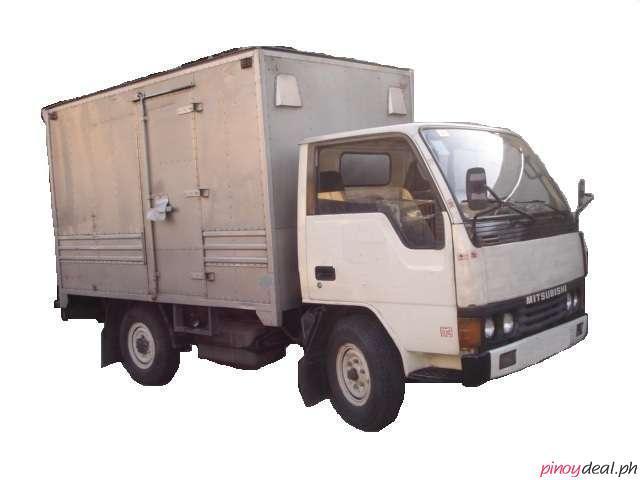 Truck for rent cebu