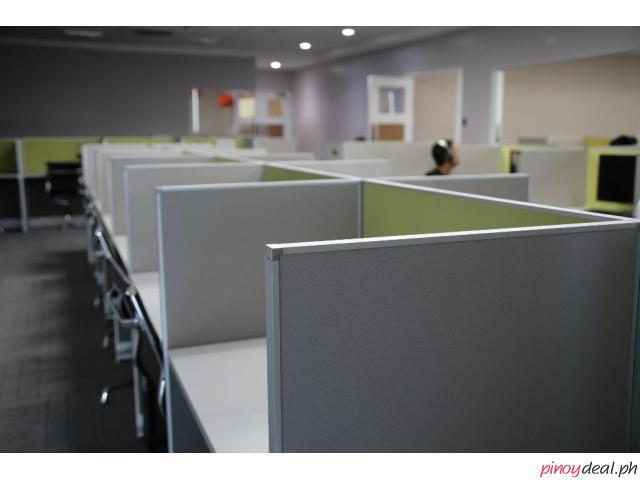 World Class BPO Call Center Seat Lease