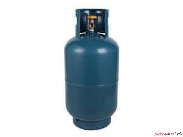 No Brand 11kg Content LPG Delivery