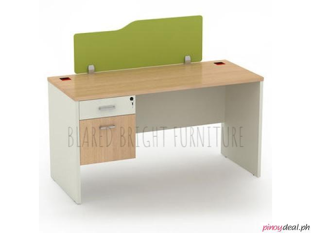 OFFICE FURNITURE PARTITION (SCREEN PANEL DIVIDER)