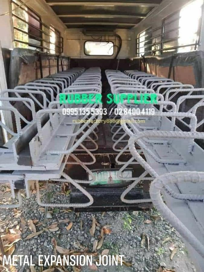 METAL EXPANSION JOINT