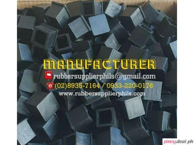 RUBBER FOOTING