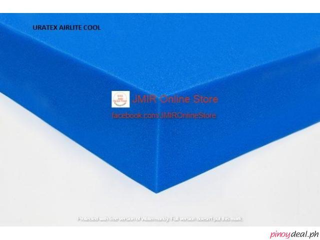URATEX AIRLITE COOL MATTRESS