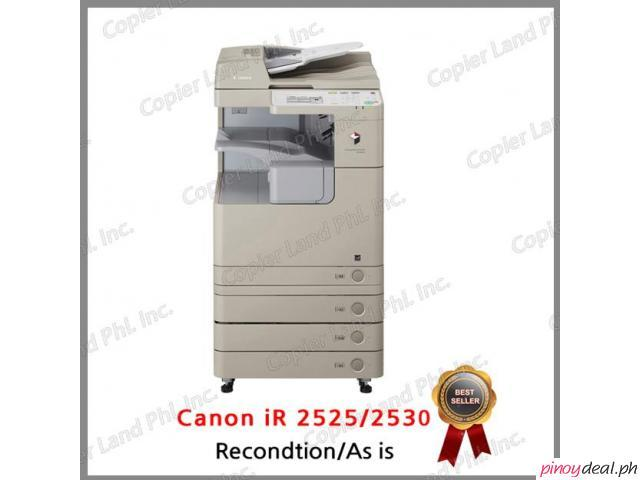 CANON iR2530 Photo Copier
