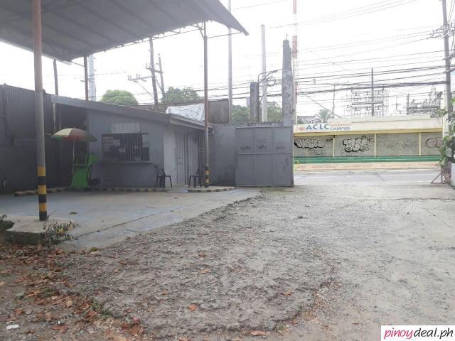 Vacant lot along Quirino Highway Brgy Kaligayahan Quezon City