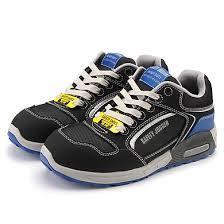 Safety Jogger Safety Shoes Raptor