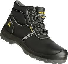 Safety Jogger Safety Shoes Eos