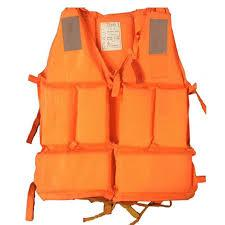 life Jacket Heavy Duty