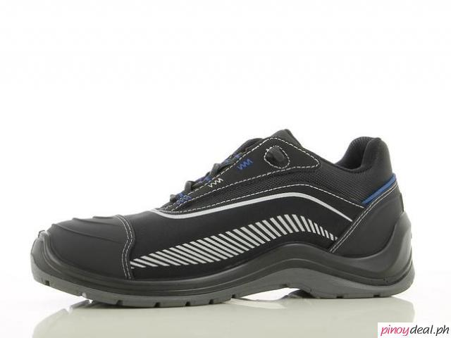 Safety Jogger Safety Shoes Dynamica