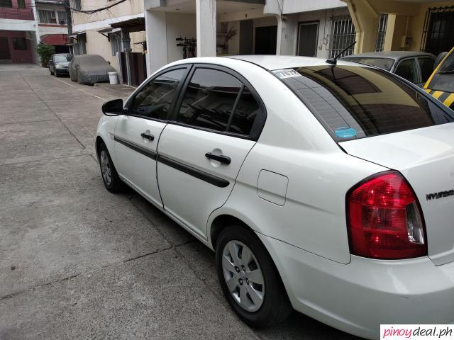 For Sale Hyundai Accent